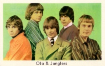 Ola & The Janglers